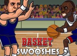 Basket Swooshes