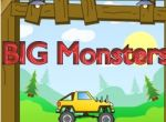 Jouer gratuitement à Big Monsters