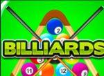 Billiards HTML5
