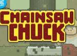 Chainsaw Chuck Challenge