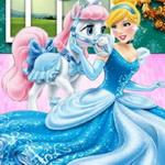 Cinderella Pony Caring
