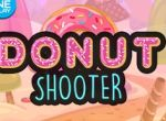 Donut Shooter Challenge