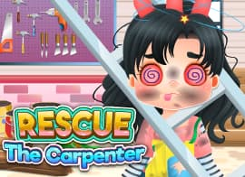 Funny Rescue The Carpenter