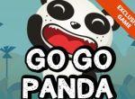 Go Go Panda