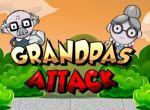 Grandpas Attack