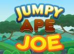 Jumpy Ape Joe