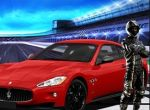 Jogue de graça a Maserati Gran Turismo 2018