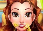Perfect Dentist Princess Belle
