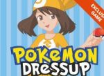 Pokemon Dress Up