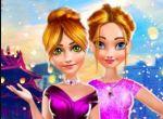 Princesses in China