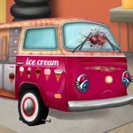 Repair Ice Cream Truck