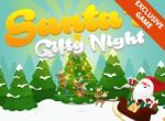 Santa's Gifty Night
