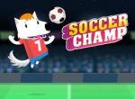 Jouer gratuitement à Soccer Champ