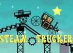 Jouer gratuitement à Steam Trucker
