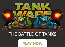 Tank Wars