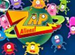 Zap Aliens