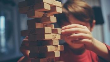 Los mejores juegos didácticos infantiles para desarrollar el cerebro